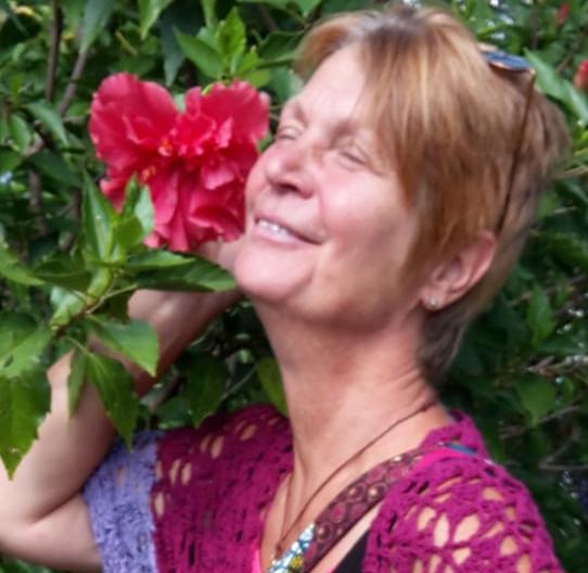 Kirsten Münch